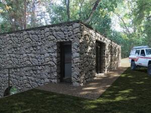 Maison en pierre de 90m² - Opio (06)
